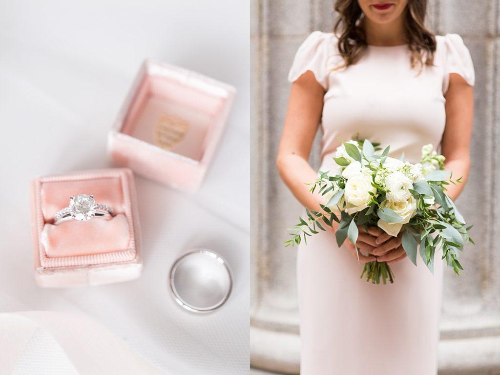 Singapore florist for wedding