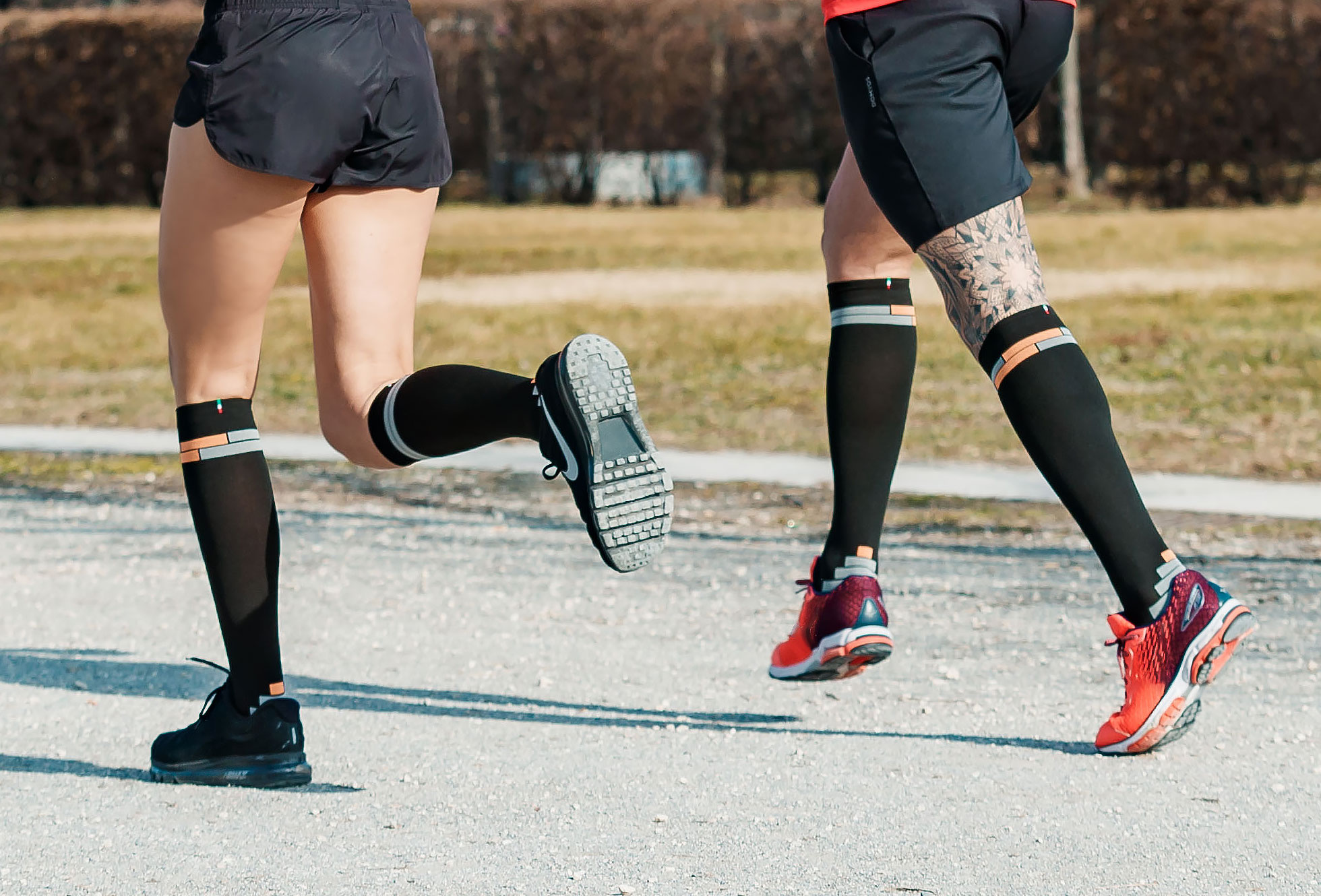 About Sports Compression Socks