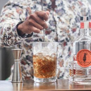 How The Australian Gin Industry Is Rapidly Increasing
