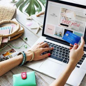 Online Shopping Has to Make Your Life Easy