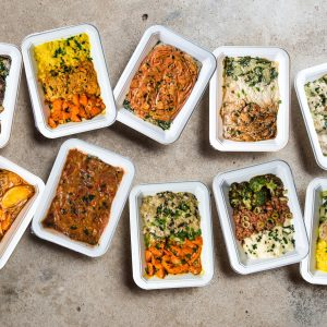 Some things to notice in selecting healthy meal kit delivery services