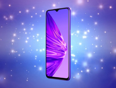 Research everything about the Smartphone Realme 5 in detail right now