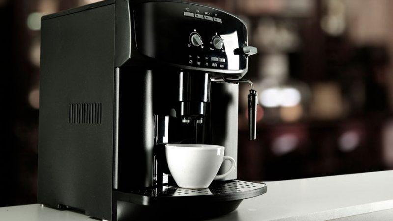 Understanding coffee machines types