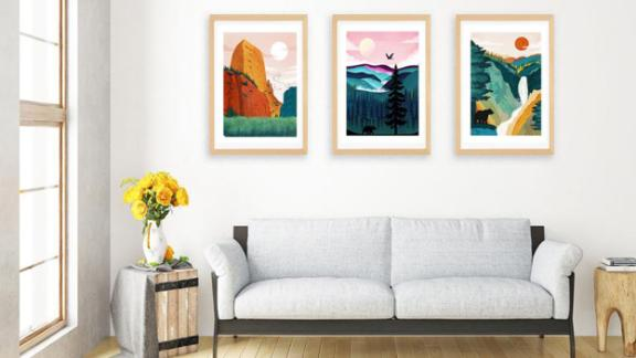 art prints Melbourne
