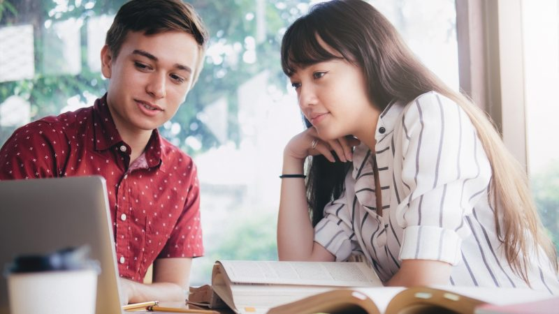 The Advantages of Online Tutoring for University and College Students