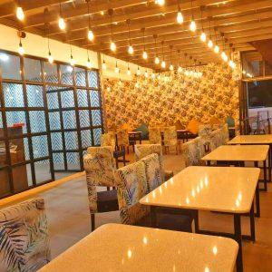 Easy Steps to a Best Cafe Interior Design