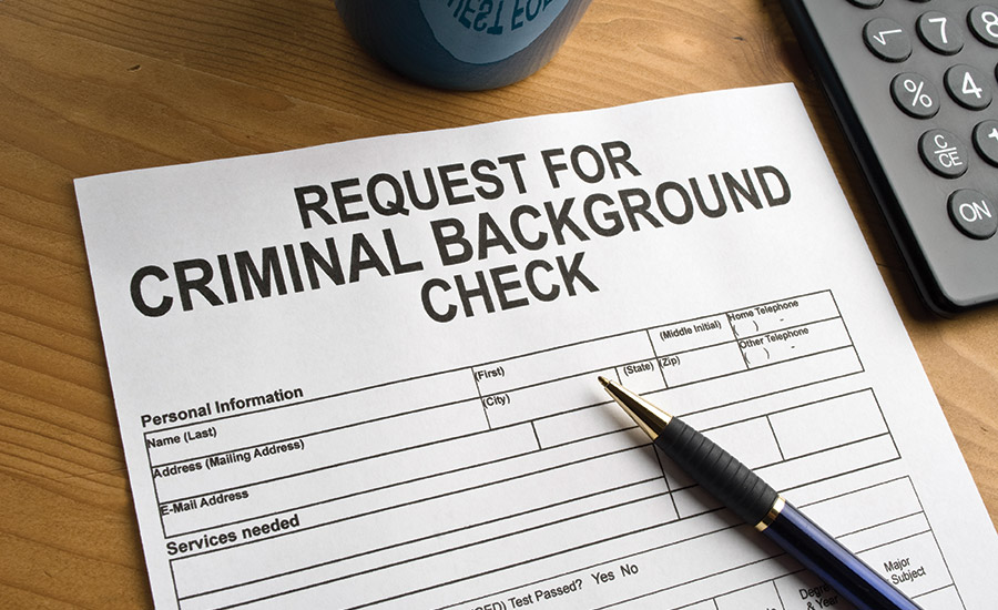 Compliance Check And Verifying Background Online For Employee And Employers