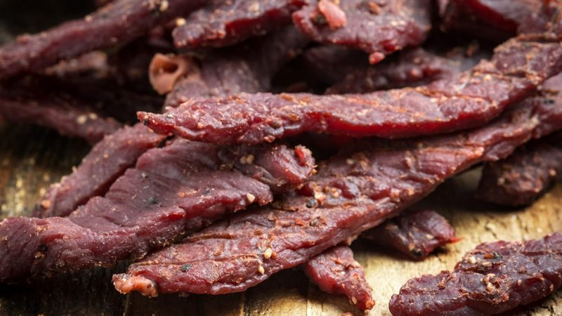 Top-Quality & Delicious Beef Jerky You Can Snack On