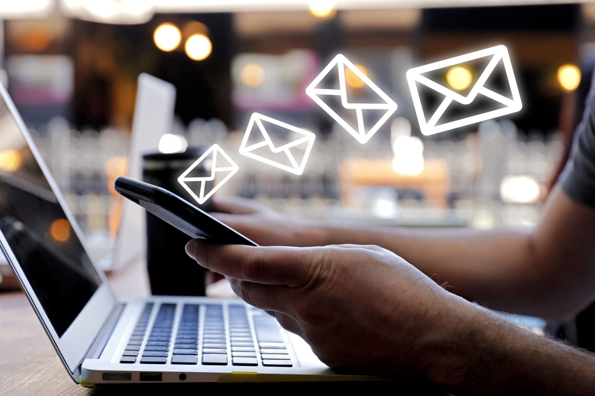 The Impacts Of customized Email Marketing on a business
