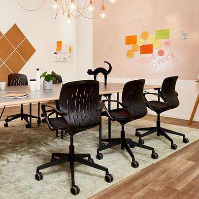 In 2021 storm of the top office furniture trends