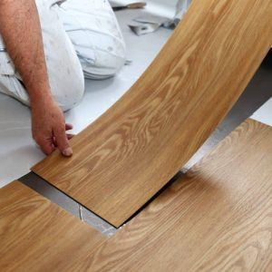 How luxury vinyl plank flooring can be useful?