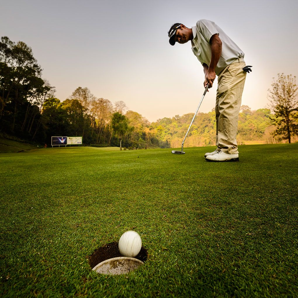 The Advantages Of Buying Golf Packages