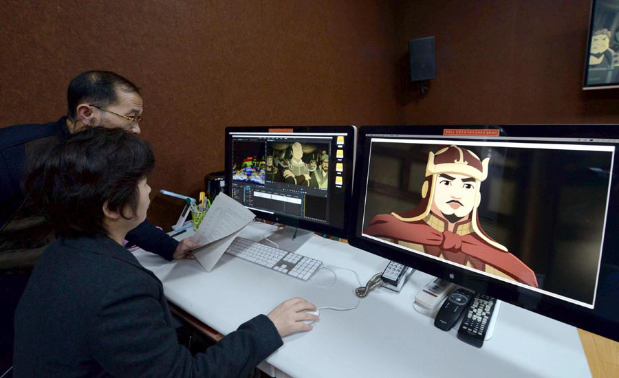 Tips for selecting a 3D Animation Studio that Works