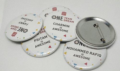 custom badges online