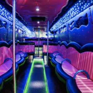 Renting a Party Bus? Here Are Some Important Tips For You