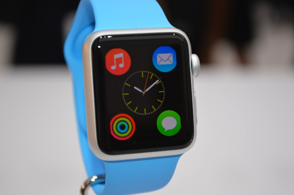 Why do you need To Have A J Select Smart Watch?