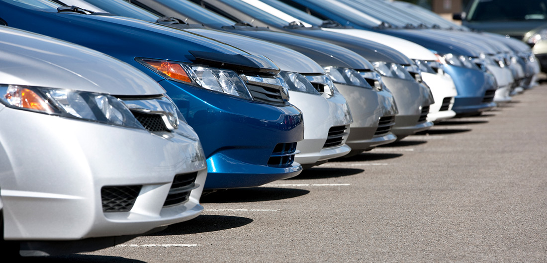 How to inspect a used automobile before buying it?