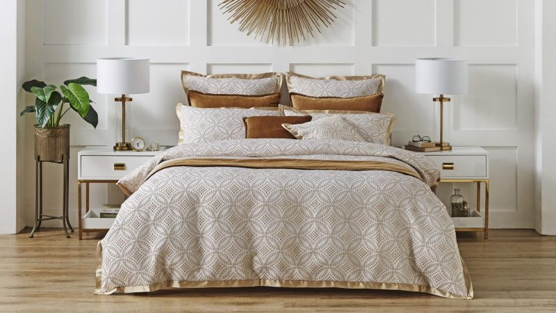 Get The Best in Queen Size Covers by Using Quilt