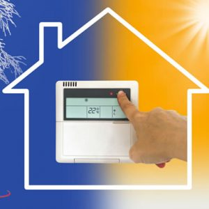 Reliable Outlet for Home Heating and Cooling Systems