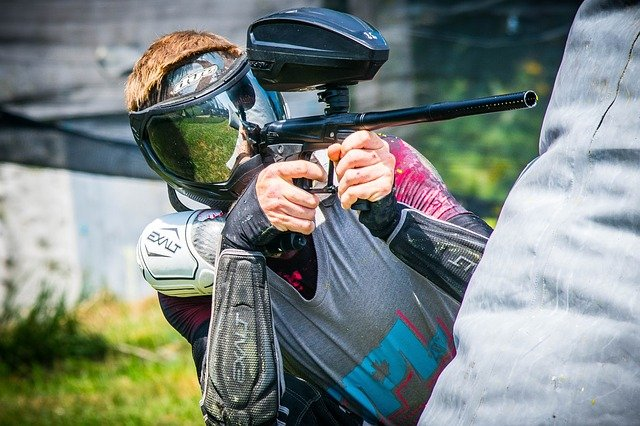 Understand How to Play Paintball Well