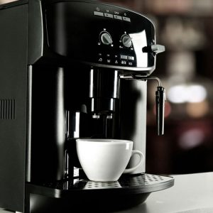 Understanding coffee machines types