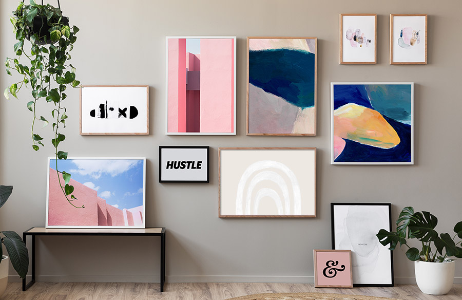 Things to Consider When Getting Art Prints for Your Home