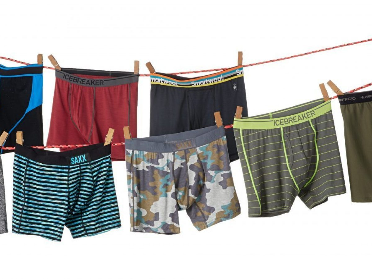 Why You Should Try Men G–Strings Underwear
