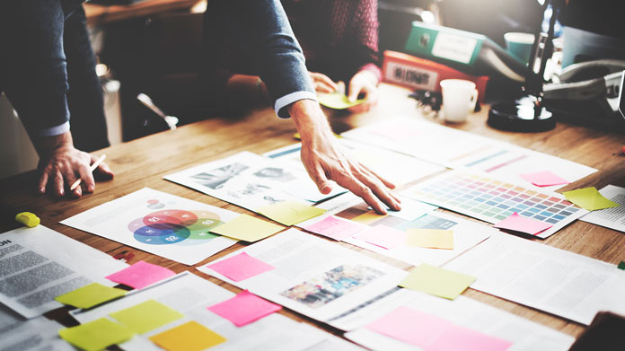 The Role of Marketing and Advertising Agencies in Business