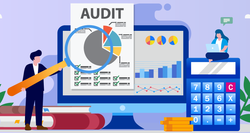 Audit Software 101: Keeping Track And Successful Monitoring