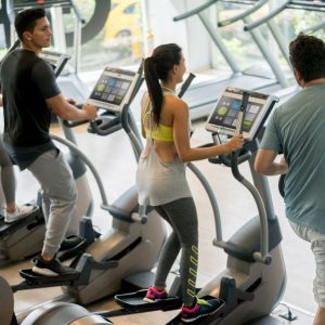 How to Get the Life You've Always Wanted to Live with LifeSpan Fitness