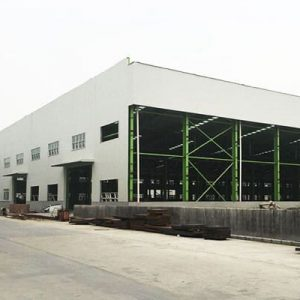 The Importance of Industrial Sheds for Storage and Buildings