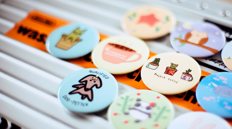 Best Site to Buy Quality Badges in Australia